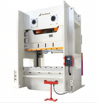 JW36 Closed Type Double Point Pneumatic Punching Machine